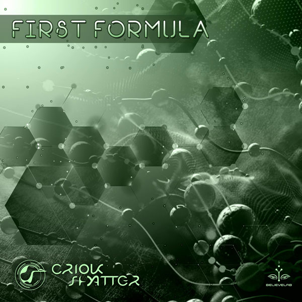 Criok-Shatter—First-Formula-Cover-Ep-